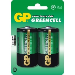 BATERIA GREENCELL 1.5V R20...
